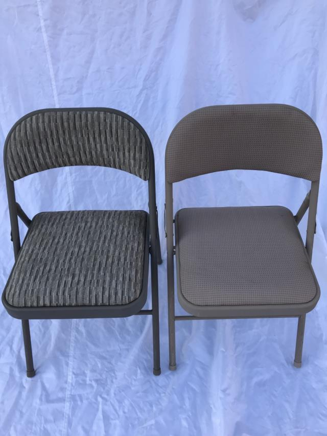 Where to find Striped padded chair in Washington DC