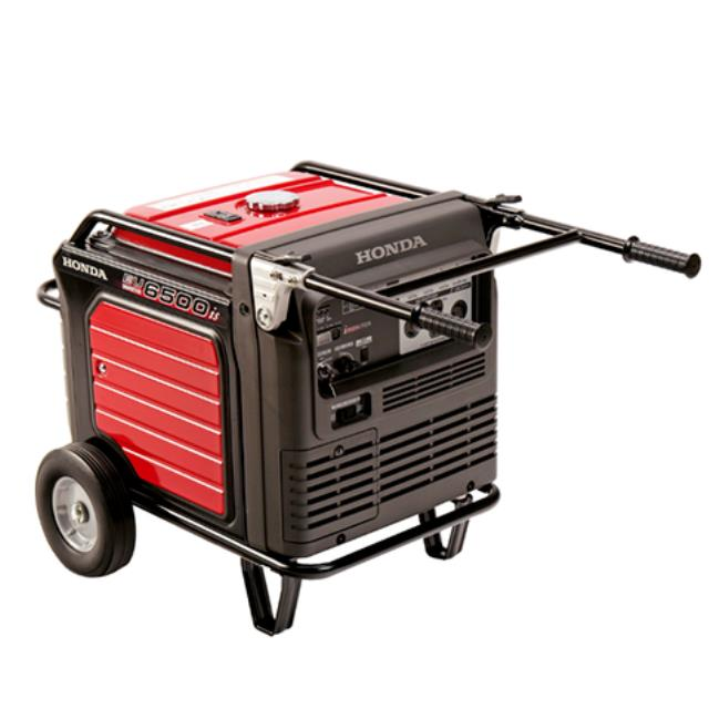 Where to find Honda 6500w generator in Washington DC