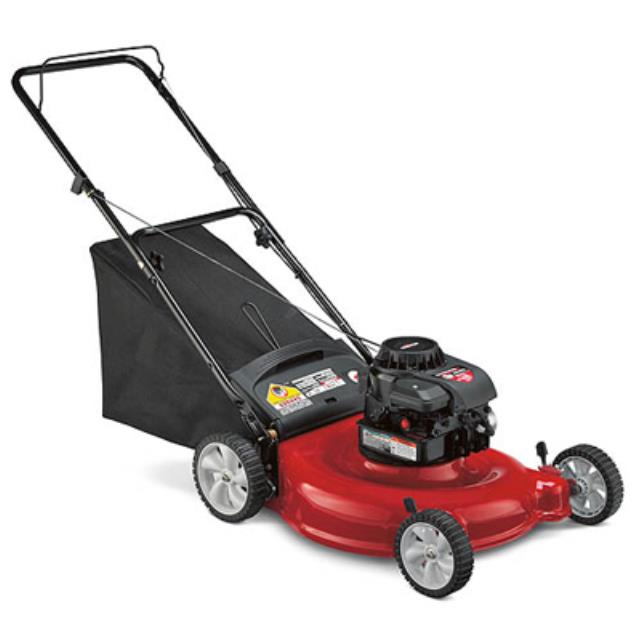 Where to find Lawn mower 3.5hp 20 in Washington DC